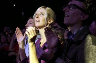 Elle l'adore de Jeanne Herry photo Sandrine Kiberlain