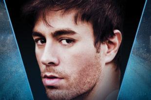 [Concours] Enrique Iglesias : Gagnez des places pour son concert à l'AccorHotels Arena 1 image