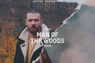 Justin Timberlake The Man of The Woods Tour avis critique