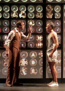 La Machine de Turing par Tristan Petitgirard photo 3