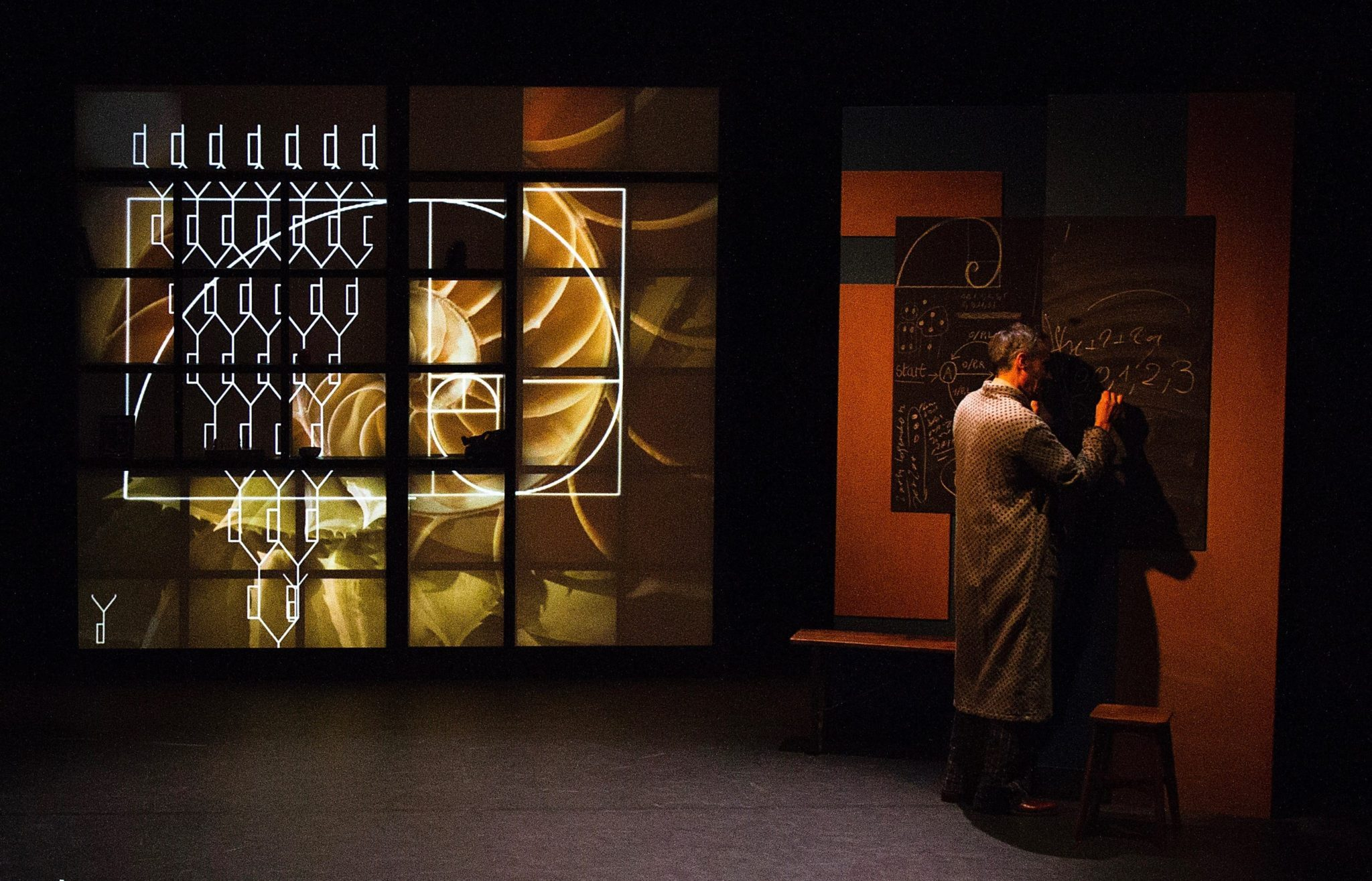 La Machine de Turing par Tristan Petitgirard photo 1