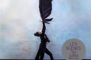 Les Scènes du Jura 2018-2019 affiche