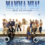 """[Critique] """"Mamma Mia! Here We Go Again"""" (2018) : Mélancolie et déception"""