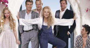 """Top 3 des meilleures chansons d'ABBA dans """"Mamma Mia !"""" 1 image"""