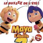 """[Critique] """"Maya l'abeille 2 – Les jeux du miel"""" (2018) : Un film d'été pour les tout-petits"""