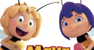 Maya l'abeille 2 - Les jeux du miel de Noel Cleary, Sergio Delfino et Alexs Stadermann affiche