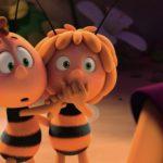 Maya l'abeille 2 - Les jeux du miel de Noel Cleary, Sergio Delfino et Alexs Stadermann image 02