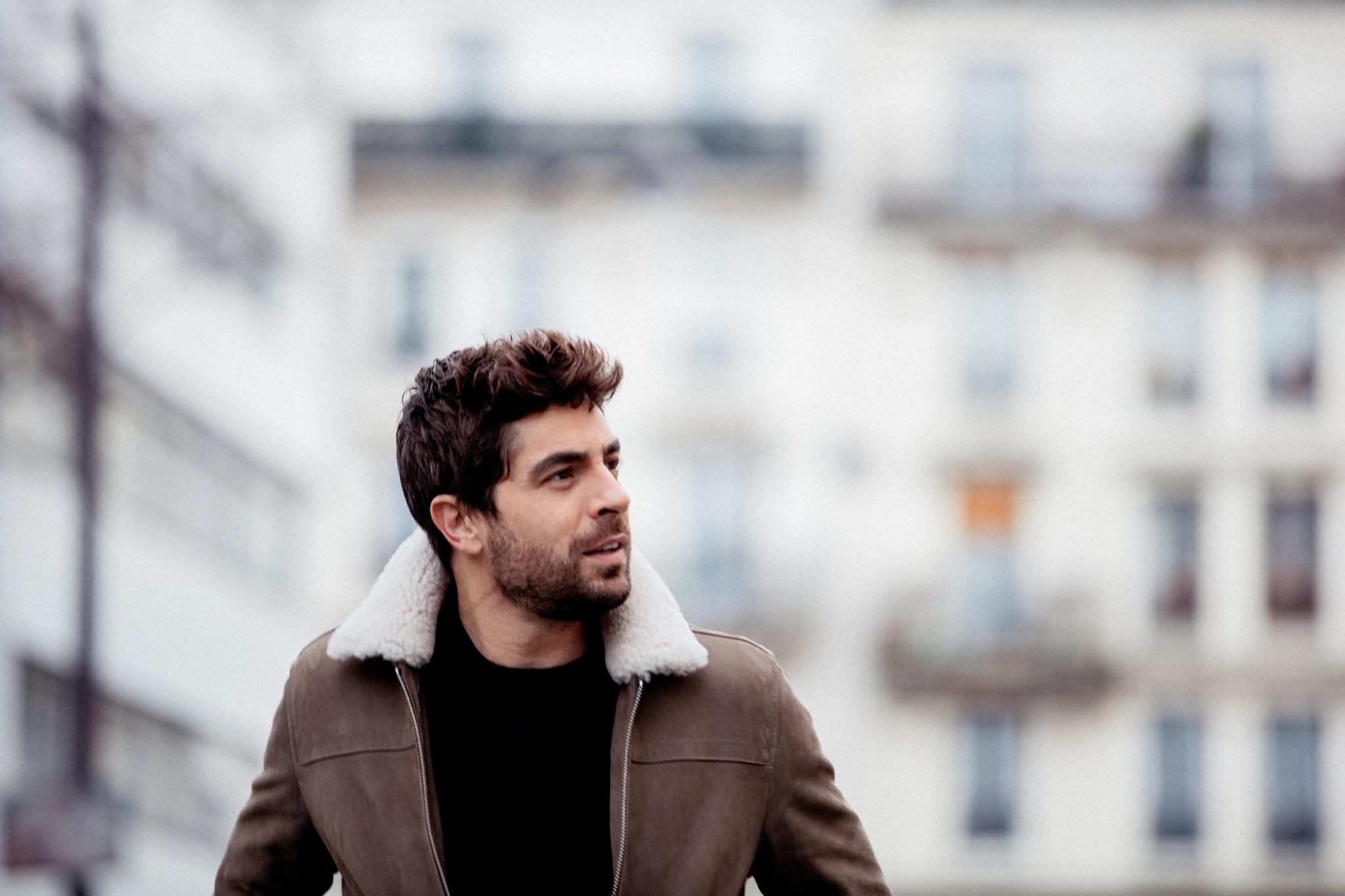 Agustín Galiana photo 1