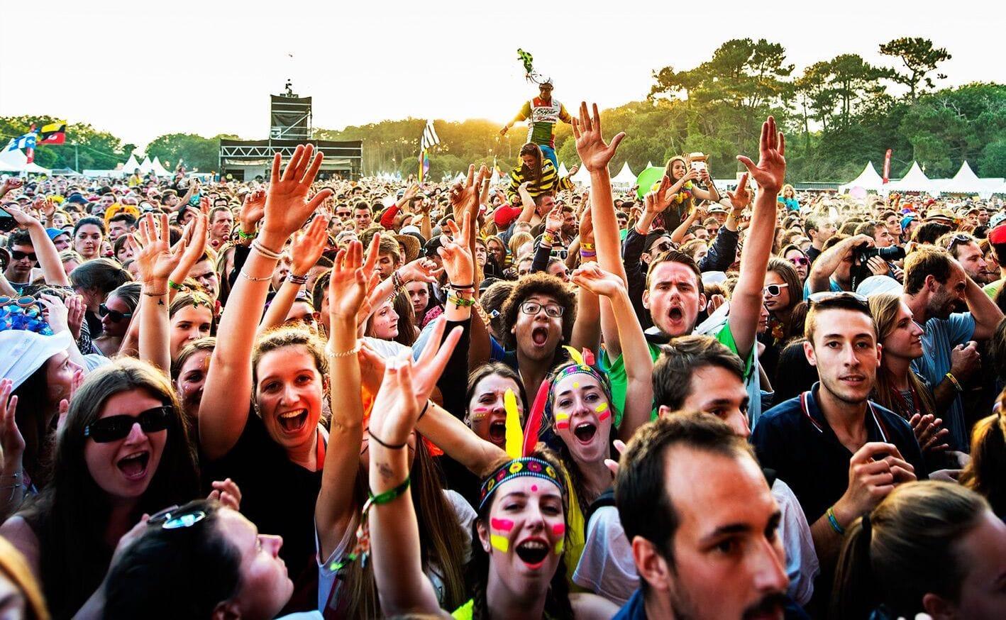 Festival du Bout du Monde photo