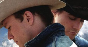 Le Secret de Brokeback Mountain affiche film avis arte télévision