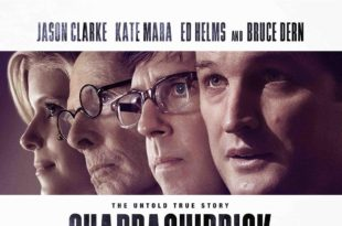Critique film Le secret des Kennedy avec Jason Clarke présenté en ouverture de Deauville 2018