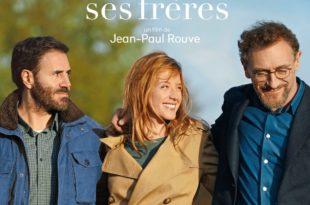Lola et ses frèes de Jean-Paul Rouve affiche film cinéma