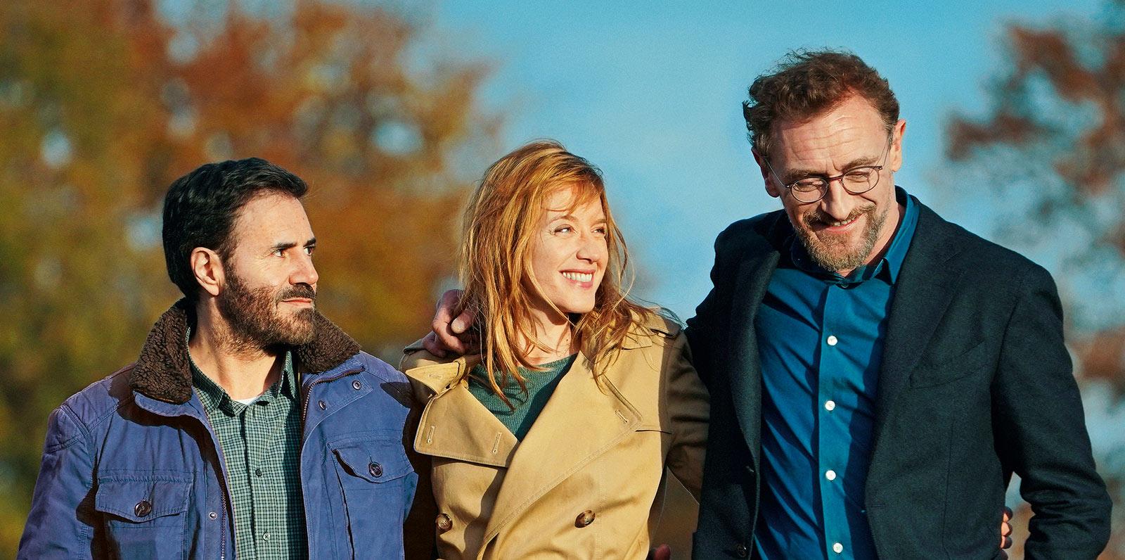Lola et ses frères critique film avis Angoulême 2018 Jean-Paul Rouve, José Garcia, Ludivine Sagnier