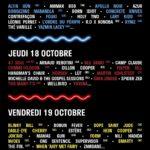 MaMa Festival 2018 : Arnaud Rebotini, Born Idiot, Altin Gün, 47 Soul, Azur… rejoignent la programmation