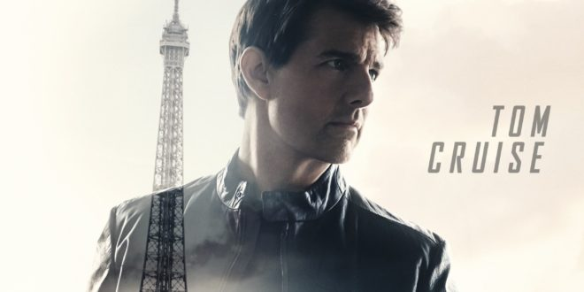 """[Critique] """"Mission: Impossible - Fallout"""" (2018) : Notre avis mitigé 1 image"""