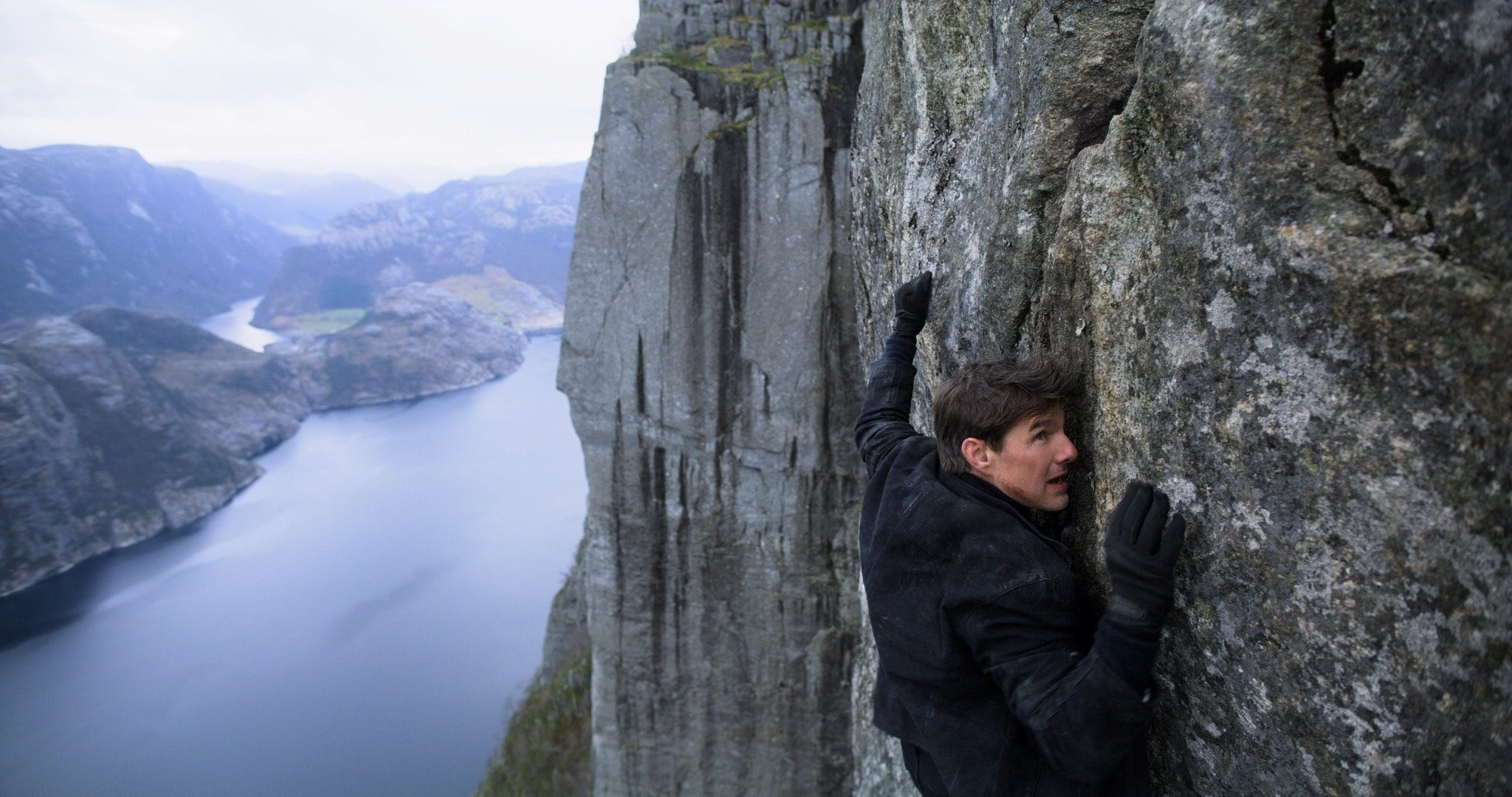 Mission: Impossible - Fallout photo 1