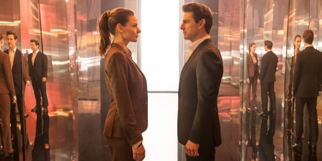 Mission: Impossible - Fallout photo 2