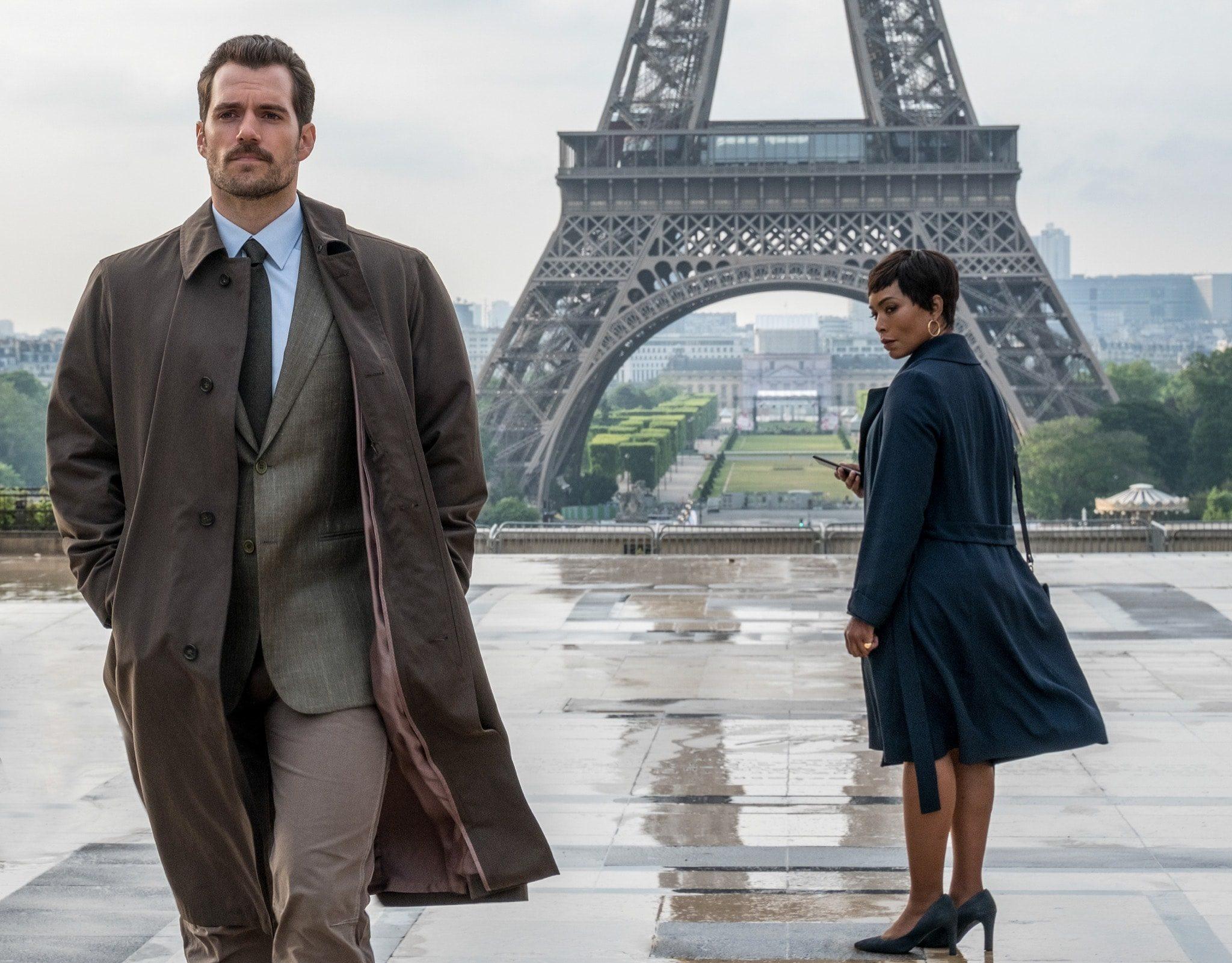 """[Critique] """"Mission: Impossible - Fallout"""" (2018) : Notre avis mitigé 2 image"""