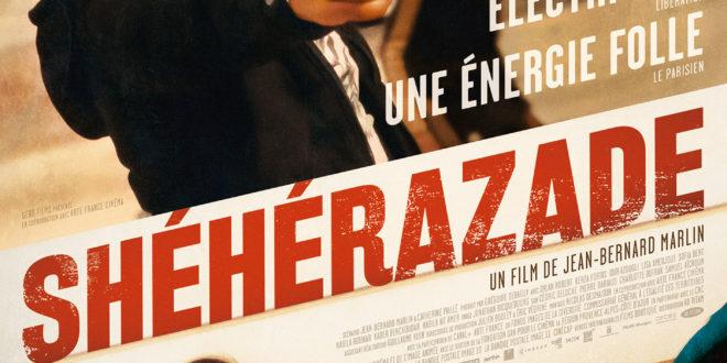Shéhérazade affiche film critique avis angoulême 2018