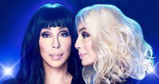 Cher image pochette album musique Dancing Queen