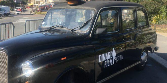 Dinard Film Festival 2018 cinéma film jour 1