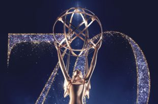emmy awards 2018 poster