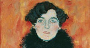 Gustav Klimt, Johanna Staude