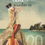 Dinard Film Festival 2018 : le programme du 26 au 30 septembre