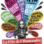 La Fête de l'Humanité 2018: Le programme du 14 au 16 septembre