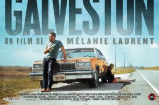 Critique film Galveston de Mélanie Laurent avec Elle Fanning et Ben Foster présenté en première de Deauville 2018