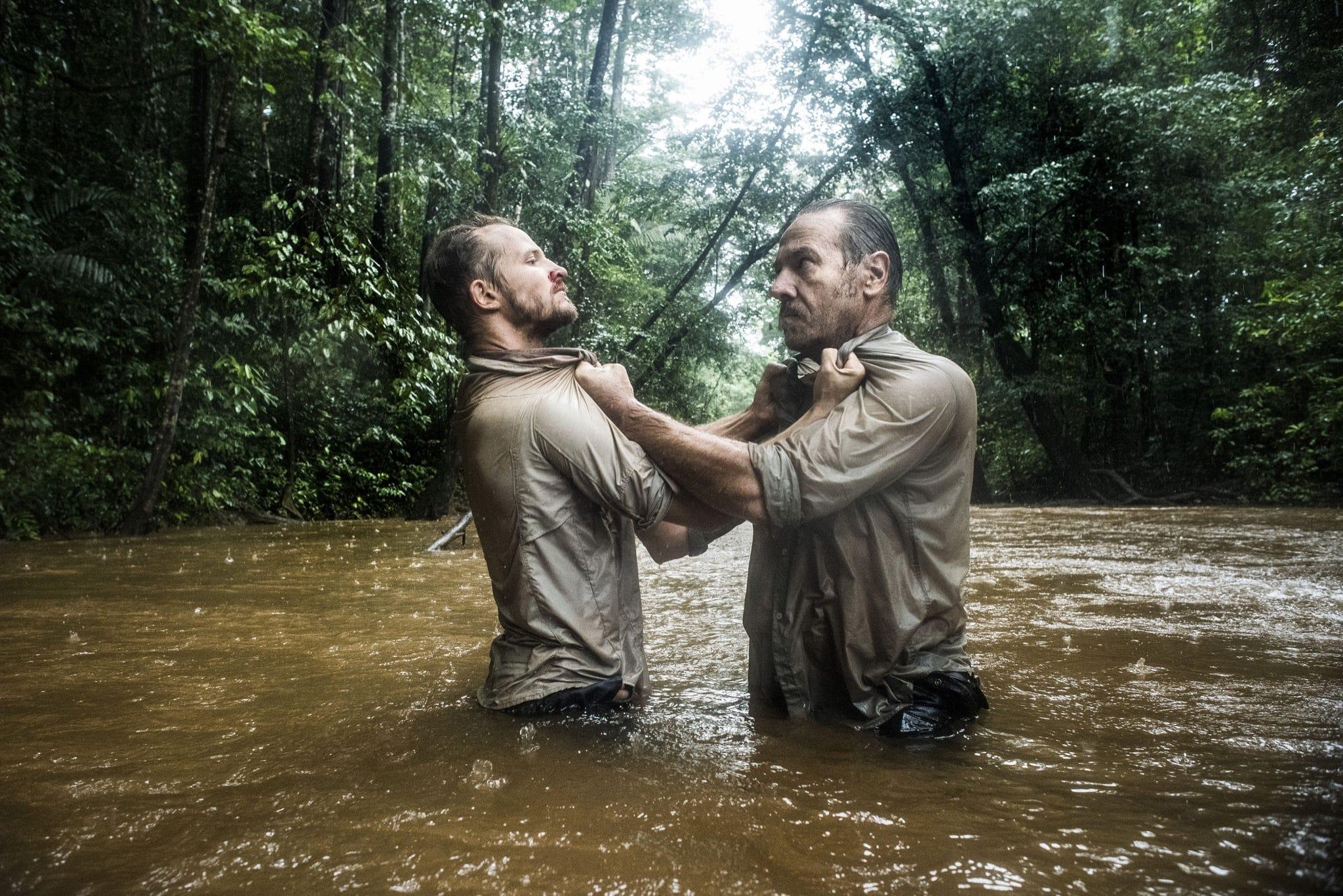 Guyane saison 2 photo 1