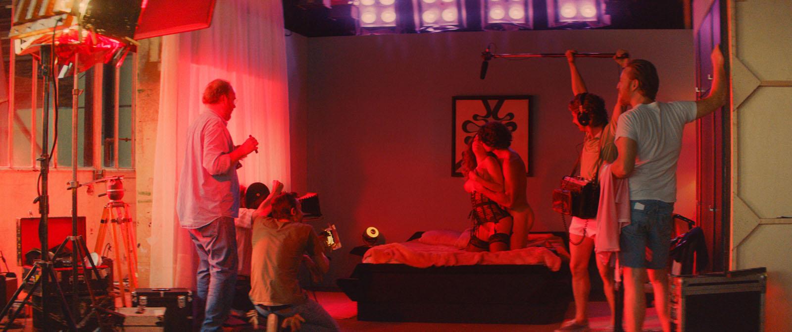 L'Amour est une fête image critique film avis
