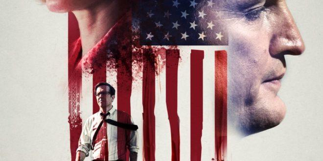 Le Secret des Kennedy(Chappaquiddick) de John Curran affiche cinéma film