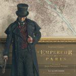 """[Bande annonce] """"L'Empereur de Paris"""" (2018) avec Vincent Cassel"""