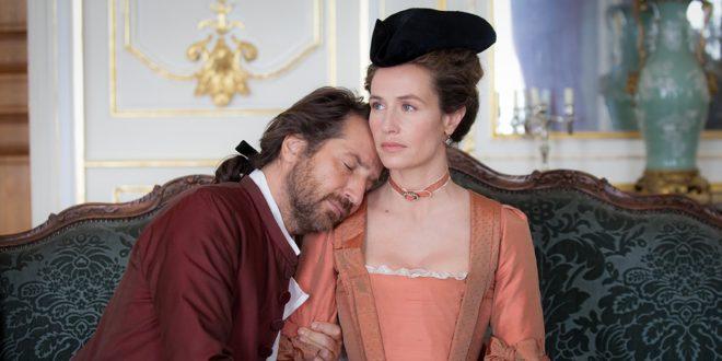 Mademoiselle de Joncquières d'Emmanuel Mouret photo 1