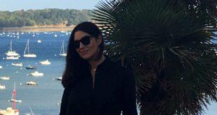 Monica Bellucci Dinard Film Festival 2018 jour 2