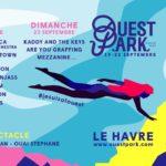 Ouest Park Festival 2018 : Le programme du 21 au 23 septembre