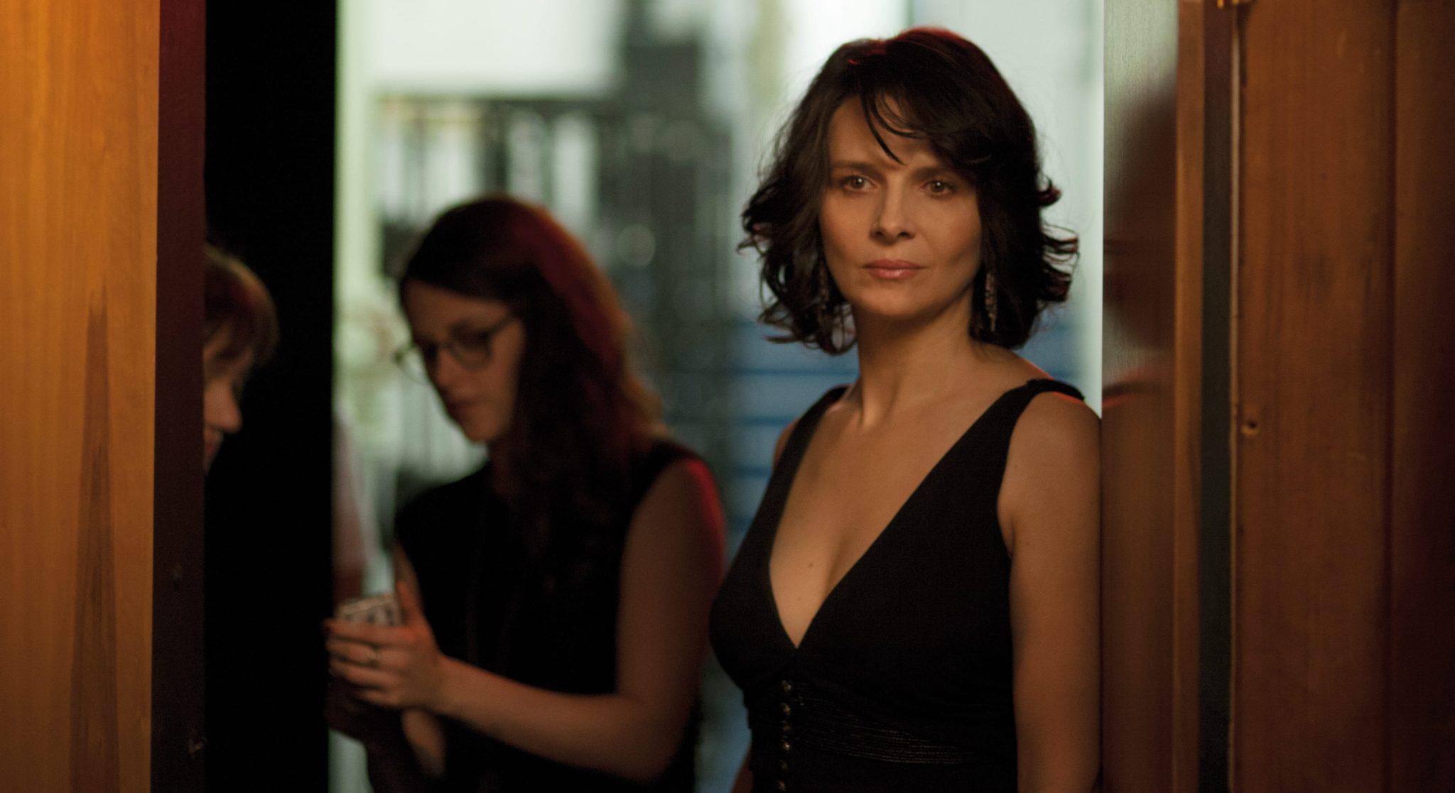 Sils Maria d'Olivier Assayas photo Juliette Binoche