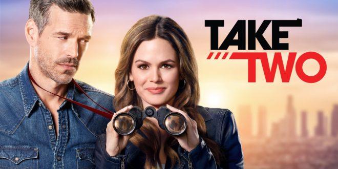 Take Two Enquêtes en duo saison 1 affiche