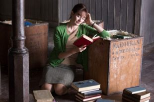 The bookshop film avis critique Emily Mortimer Dinard Film Festival 2018