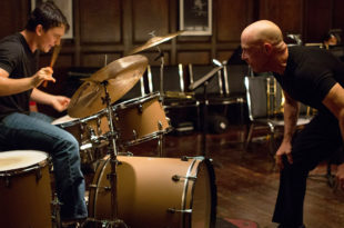 Whiplash de Damien Chazelle photo