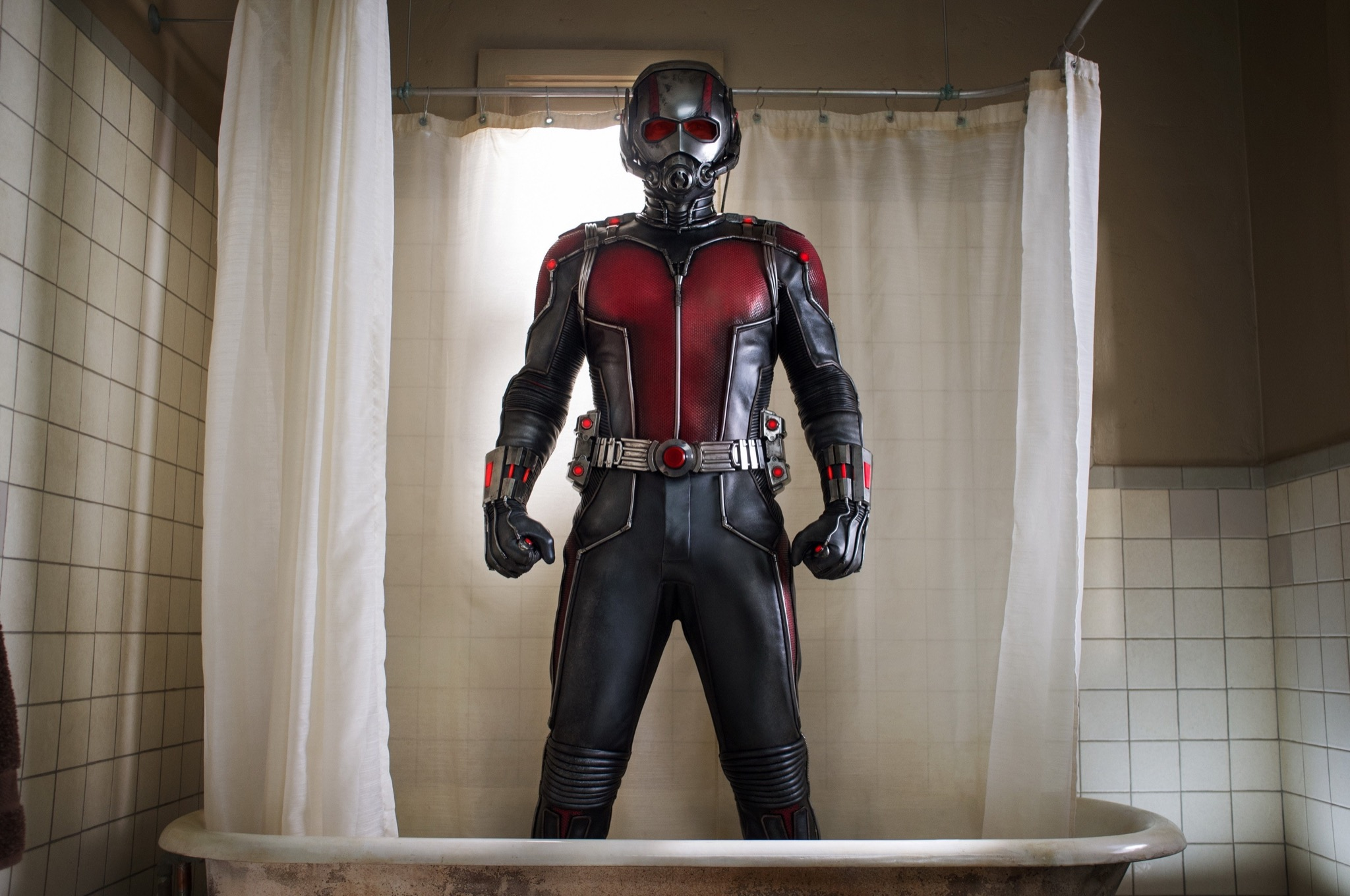 Ant-Man de Peyton Reed image film