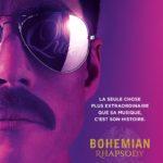 [Critique] «Bohemian Rhapsody» (2018) : La légende Freddie Mercury