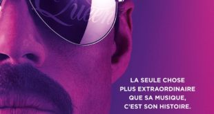 Bohemian Rhapsody affiche film critique avis cinema