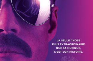 Bohemian Rhapsody affiche film critique avis cinema