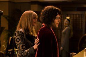 Lucy Boynton, Rami Malek dans Bohemian Rhapsody