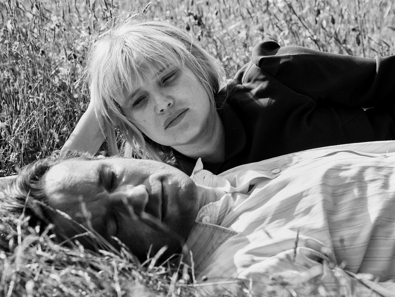 Cold War : avis critique filmPhoto Joanna Kulig, Tomasz Kot