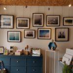 Exposition photo Plongeoir en série de Cloé Martelet image atelier-galerie Bouillon d'arts Clairvaux les lacs