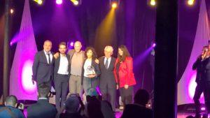 Festival du Film du Croisic 2018 Ma Fille Naidra Ayadi