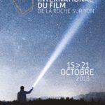 Festival International du Film de La Roche-sur-Yon 2018 : Le palmarès